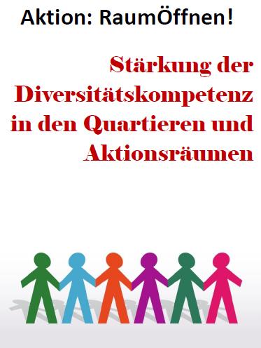 Stärkung der Diversitätskompetenz