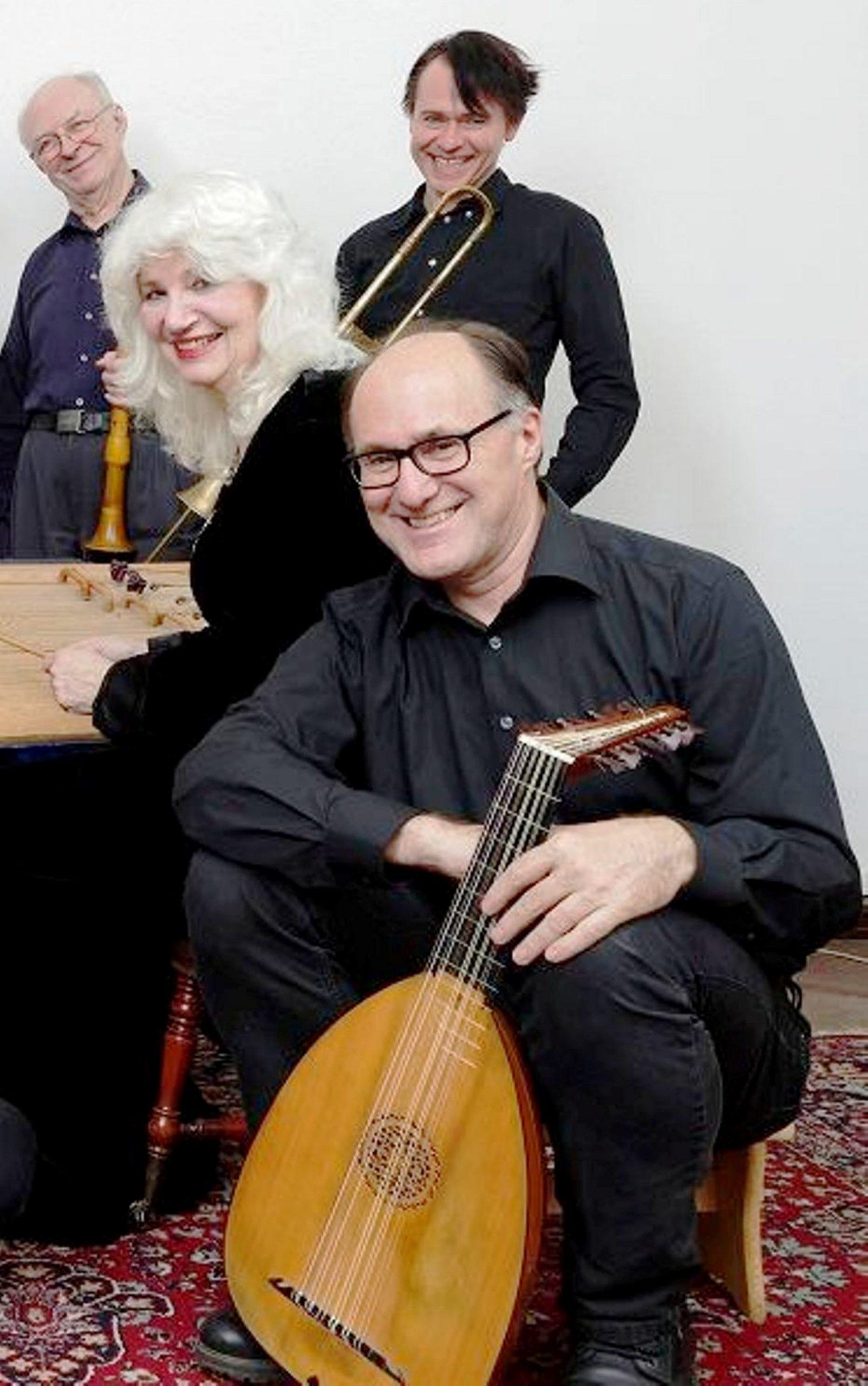 La Spagna – Kultureller Austausch in der Musik