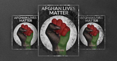 Afghan Lives Matter